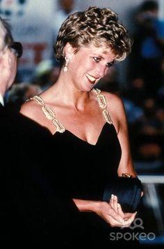 Lady Diana princesse de Galles: