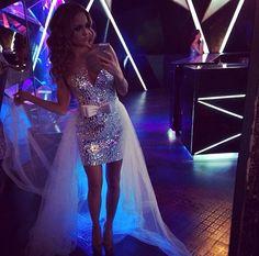 bachelorette party dress!!
