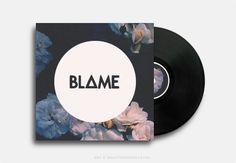 'blame' - bastille
