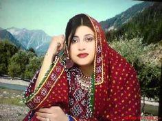 Pashto song 2010 Zarin Aw Farzana