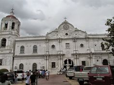 Cebuano Philippines <> thee Cebu Cathedral Church