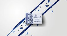 Minoan Life on Packaging of the World - Creative Package Design Gallery