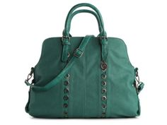 Big Buddha JSABBEY Tote- great spring color!