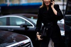 Le 21ème / Kseniya Sobchak | Paris  // #Fashion, #FashionBlog, #FashionBlogger, #Ootd, #OutfitOfTheDay, #StreetStyle, #Style