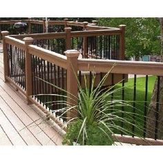 deck spindles - Google Search