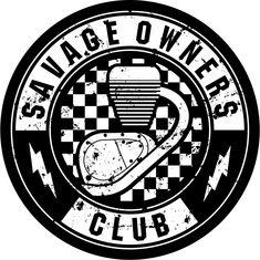 Bobber Bikes, Bobber Motorcycle, Bobber Chopper, Motorcycle Clubs, T Shirt Designs, Savage Suzuki, Savage Logo, Logo Branding, Branding Design