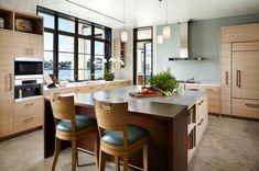 asian kitchen design inspiration #asiankitchen