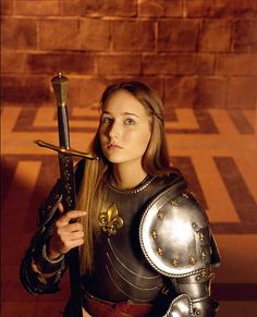 Jeanne d'Arc (Joan of Arc), Leelee Sobieski ©