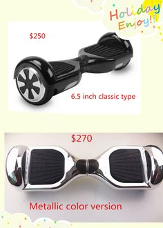 Chrismas gift smart balance wheel hoverboard electric self balancing scooter two wheels electric skateboards