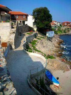 Photos of Sozopol Bulgaria