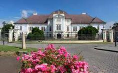 Forgách-kastély - Szécsény, Hungary