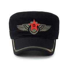 Hats   Caps Men Spring Army Gorras Para Hombre Top Quality Snapback Fitted  Hip Hop Golf Bone Pokemon K-Pop Hip Hop Casquette 710ecdaf5f0