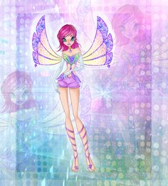 Tecna Enchantix By Brillantezza