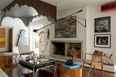 O mergulho sem volta no colecionismo - Casa Vogue | Interiores