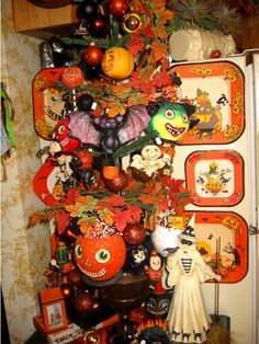 HopHopJingleBoo: Halloween Party Show My Halloween Home