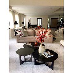 danivitinteriores | Living room! #bydanivit #danivitinteriores