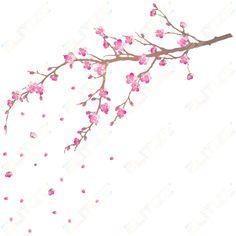 Adesivos-adesivo-decorativo-galho-de-cerejeira-png - $137