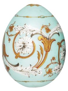 Precious Russian Easter Eggs - easter-eggs Photo