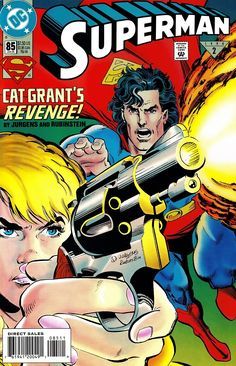 Superman #85 ('94)