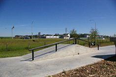 Skatepark Skate Park, Sidewalk, Abs, Exterior, Image, Crunches, Side Walkway, Walkway, Abdominal Muscles