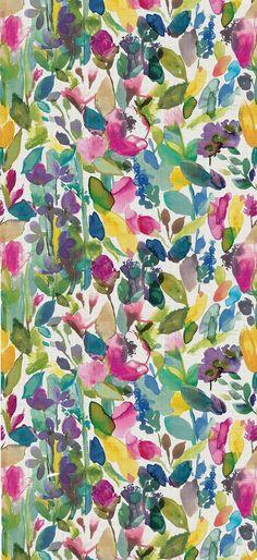 Floral & Aquarelle