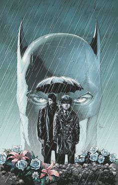 Batman Earth One: Vol.1 by Gary Frank