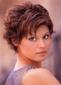 *** Please take the time for these short hairstyles with layers! They are incredibly beautiful!