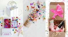 Just when a birthday party is over, kids typically wait for the next one to roll around! Whether it is their own birthday party or that of their friends, it is Birthday Party Celebration, Gift Wrapping, Invitations, Make It Yourself, Blog, How To Make, Kids, Gift Wrapping Paper, Young Children