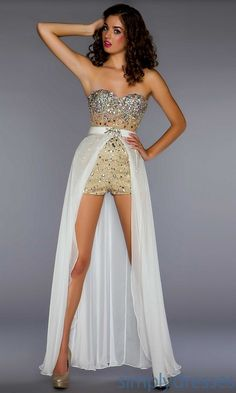 current obsession finding a romper for the late reception change... my reception dress will be shorts and a skirt removable overlay!