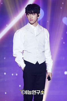 250317 GOT7 - Q @ Show Music Core | Jinyoung