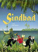 Dobrodružství námořníka Sindibáda 1971