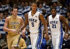 Georgia Tech Yellow Jackets vs. Duke Blue Devils Pick-Odds-Prediction 2/18/14: Ryan's Free College Basketball Pick Against the Spread
