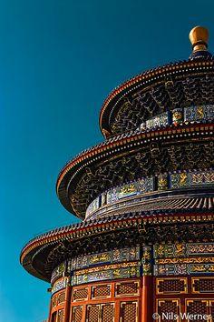 Temple Of Heaven http://www.bestbeijingtours.com