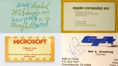 10 tarjetas de visita memorables que nos habría gustado tener http://es.gizmodo.com/10-tarjetas-de-visita-memorables-que-nos-habria-gustado-tener-4553280#