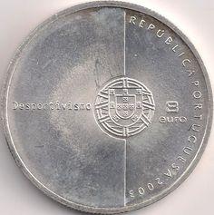 Wertseite: Münze-Europa-Südeuropa-Portugal-Euro-8.00-2003-FairPlay