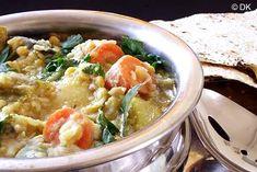 Kadambam Rice Recipe | South Indian Main Course Recipes