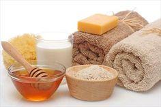 Cómo hacer exfoliantes naturales para cuidar tu piel