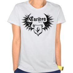Wing Crest T Shirt