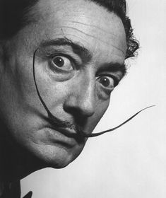 Salvador Dali: Muses, It Men | The Red List