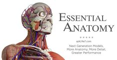 Essential Anatomy 3 v1.1.0 APK Free Download The best selling human anatomy app ever is now available on Android. To try out the technology please try out the free version for Essential Skeleton: Essential Skeleton which is also on Google Play ***** Number 1 Medical mobile app in over 95... https://apk24x7.com/essential-anatomy-3-v1-1-0-apk/