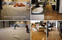 Concrete Floors Ottawa
