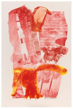 Rauschenberg Research Project · SFMOMA