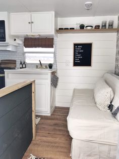 MY $500 CAMPER REMODEL THAT I DID ALL BY MYSELF | Proverbs 31 Girl