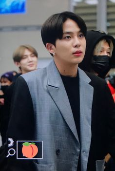 Airport Look, Airport Style, Airport Fashion, Yg Entertainment, Baby Apple, You Are My Friend, Rca Records, Happy Pills, Kim Hongjoong