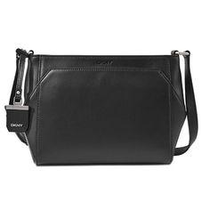 DKNY Tasche Satchel 3D Leather