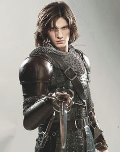 Prince Caspian the 10 King of Narnia under Aslan the Son of the Emperor over the Sea