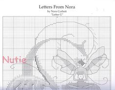 Letters From Nora__G__2/4