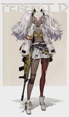 Female Character Design, Character Design References, Character Design Inspiration, Game Character, Character Concept, Concept Art, Black Characters, Female Characters, Anime Characters