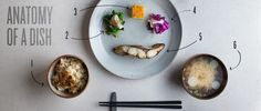 Start your day with a handsome ichiju sansai, Japanese-style set meal, at Okonomi in Williamsburg.