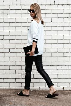 Let's rock it! Thrive your wardrobe on quality basics with theodderside.com